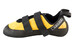 LACD Splash - Pies de gato - sunrise amarillo/negro